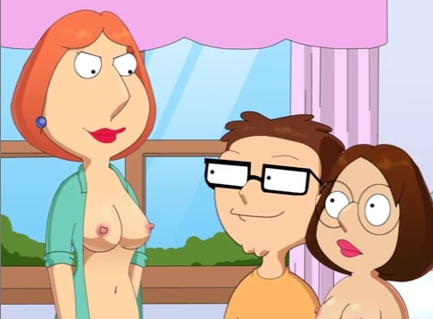 Meg griffin sex tape apologise